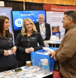 Last week for discount rate – Reserve your RES/CON booth by 12/10!