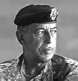 Russel L. Honore, LTG, USA (Retired)